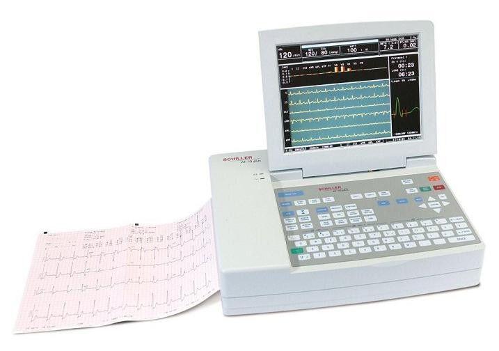 Электрокардиография в Ялте | МЦ МайяК