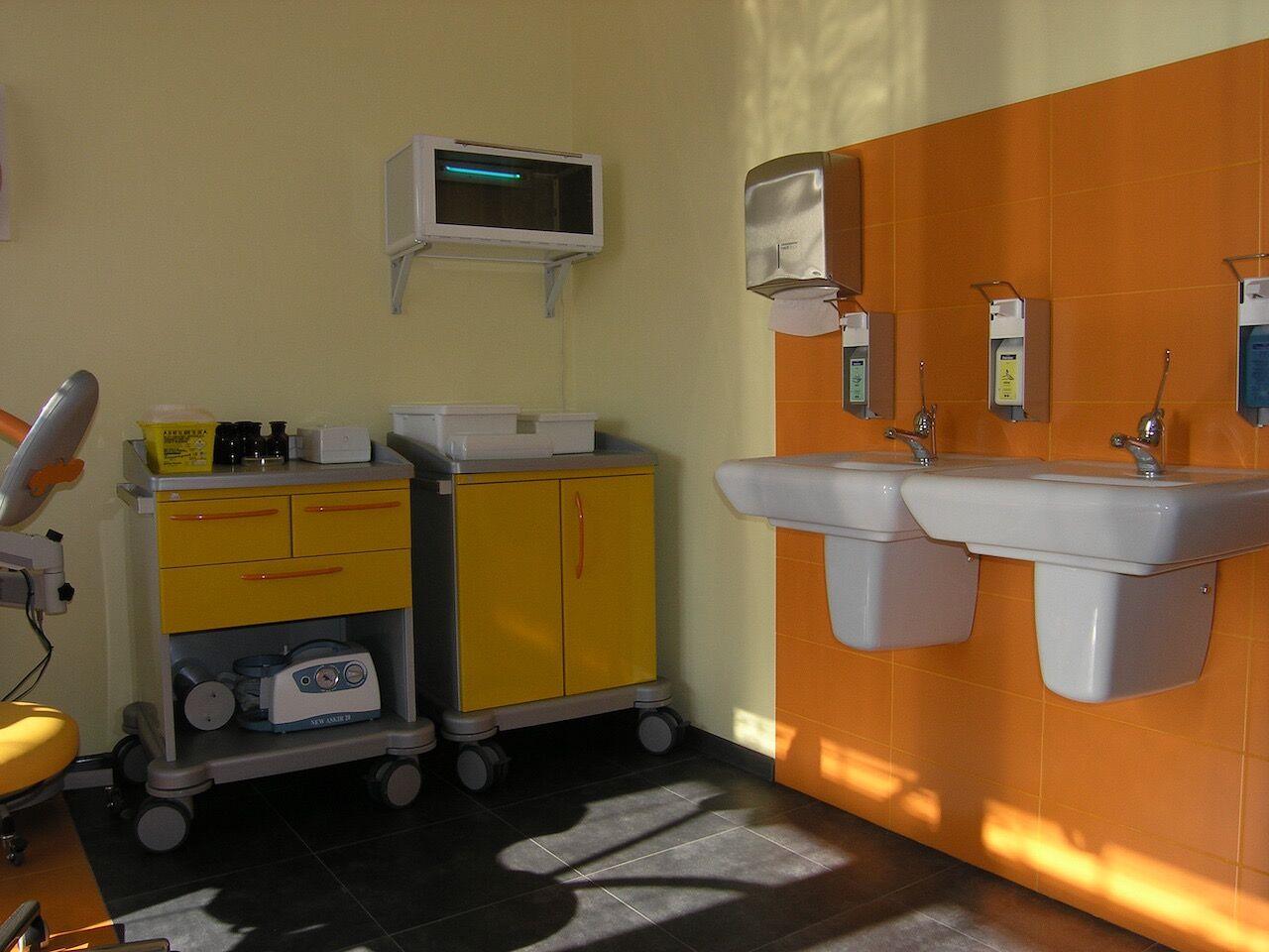 Кабинет гинеколога | МЦ МайяК