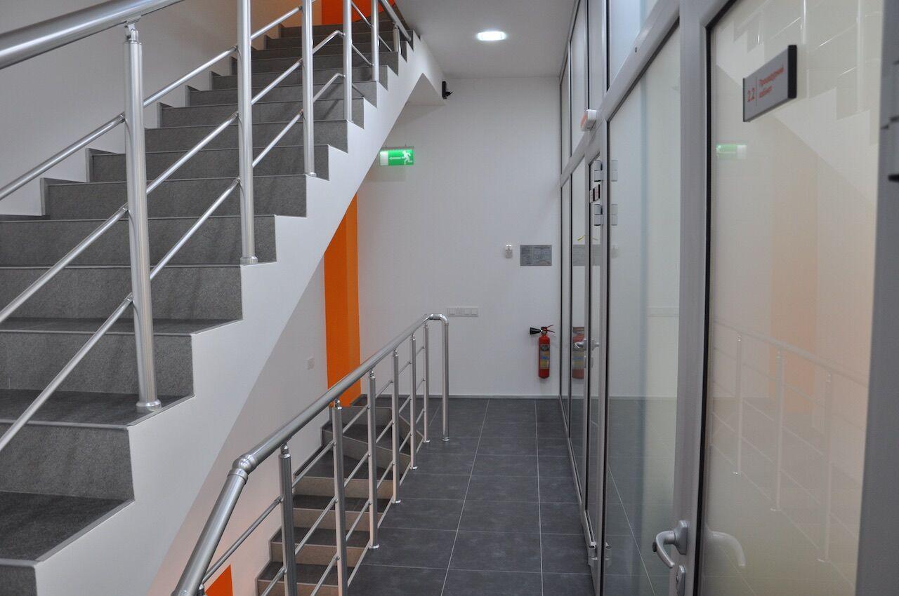 Кабинеты | Медцентр МайяК в Ялте